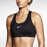 Спортивный топ, бра от Nike Pro Victory Shape, оригинал