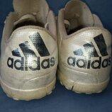 кроссовки Adidas 31 размер 19,5 стелька