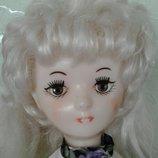 Кукла Ссср Страуме Рига 46 см на резинках голова на крючке румянец