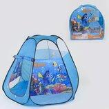 Палатка 180 х160 х110см, в сумке