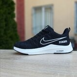 Крутые мужские кроссовки Nike zoom