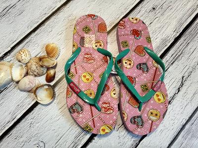 Шлепки шлепанцы вьетнамки сланцы обувь для пляжа пляжные босоножки флип флопы