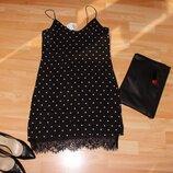 Сукня в горох H&M. Торг