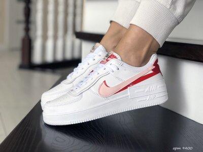 Женские кроссовки Nike Air Force,цвета разные