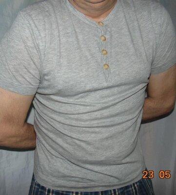 Катоновая стильная футболка бренд Topman.м-л .