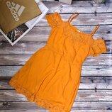 Стильное платье River Island 12 M-L