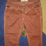 Брюки джинсы Q/S
