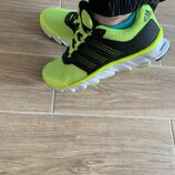 Кроссовки Adidas рowerblaze .Оригінал 39