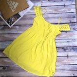Яркое летнее платье New Look M-L