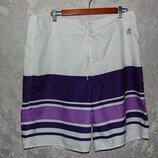 Летние плавательные шорты nike, оригинал, на 52-54 р-р. хl
