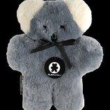 мишка Мягкий, приятный и плоский, FLATOUTbear 100% овчина