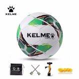 Футбольный мяч KELME аксессуары в подарок