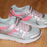 Детские кроссовки Skechers 35, 37 размер Скечерс новые
