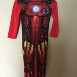 Костюм залізної людини на 4-5 років Marvel Avengers