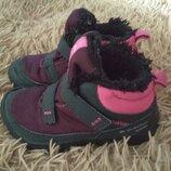 Ботиночки 24 р15см Quechua