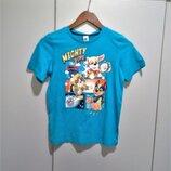 140 Натуральная футболка C&A