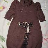 Платье фирмы Caoj, б/у