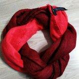 Новий палантин шарф від Next.