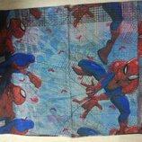 Наволочки с человеком пауком