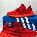 Кроссовки Adidas Yeezy Boost 350 v2 36-41р.