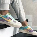 Кроссовки женские Nike Air Force Low