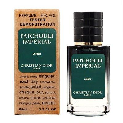 DI0R Patchouli Imperial 60 мл Тестер унисекс