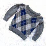 Стильная кофта свитер C&A
