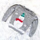 Стильная кофта свитер Hema