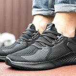 Кроссовки мужские adidas bounce сетка