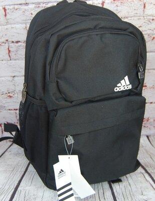 Качественный мужской рюкзак- портфель Adidas. Спортивный рюкзак Адидас. Рк5-1
