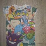 футболка next