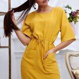Платье женское летнее,сукня S-M,L-XL Расцветки 4