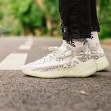 Кроссовки Adidas Yeezy 380 Alien