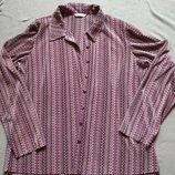 Блуза женская, uk 16, Mark Spencer