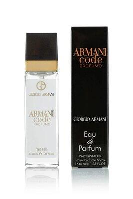 Продано: Мужской Мини-Парфюм Giorgio Armani Code Profumo 40 мл