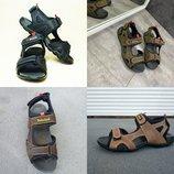 Мужские кожаные сандалии босоножки 38-45 размеры