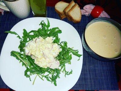 Салат с редисом 1кг