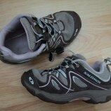 кроссовки Salomon р32 стелька 21см