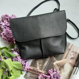 Сумочка сумка кожаная из натуральной кожи