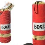 Боксерский набор груша