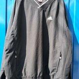 Спортивная кофта Adidas Clima. Камбоджа. Куртка