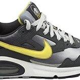Кроссовки фирменные Nike Air Max Skyline 343886-071 размер 45-29см.