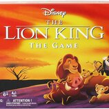 Cardinal Игра настольная король лев ретро 6052259 Games Retro '90S Disney Lion King Board Game