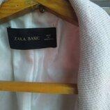 Кардиган, пиджак Zara.
