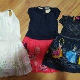 Красиве плаття на 2-4 года