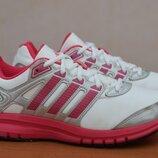 Женские белые кроссовки Adidas Duramo 6, 36 размер. Оригинал