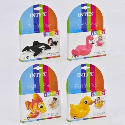Intex Игрушка 58590 NP надувная для игры в воде