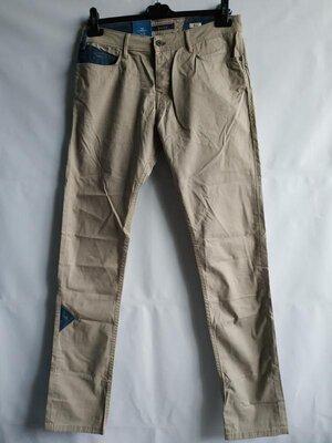 Мужские штаны брюки португальского бренда Salsa Европа Оригинал