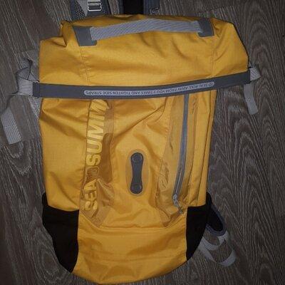 рюкзак Австралия Sea to summer waterproof rapid 26l