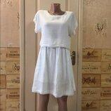 Платье свободное Zara